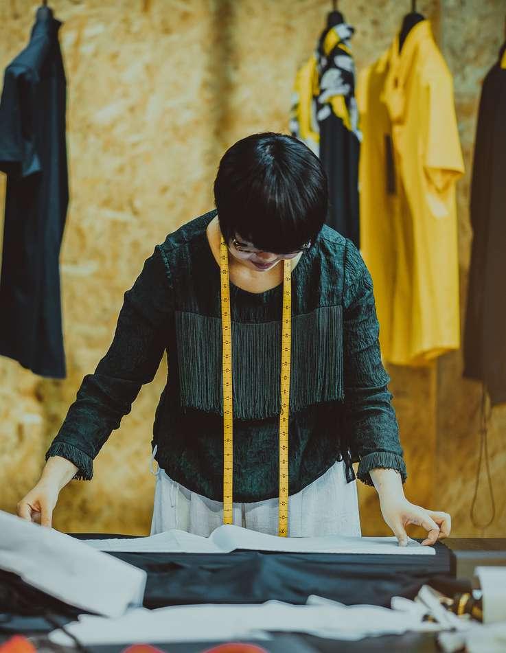 Cooperativas de costura