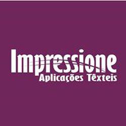 Impressione Aplicações Têxteis