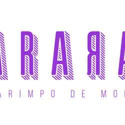 Arara Garimpo de Moda