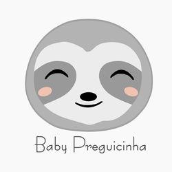 Baby Preguicinha
