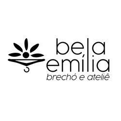 Bela-Emilia Brechó e Ateliê