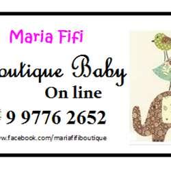 Maria Fifi Baby